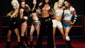The Pussycat Dolls High Definition