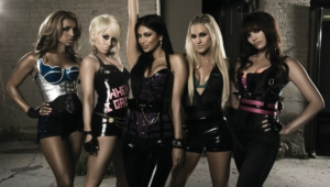 The Pussycat Dolls Photos