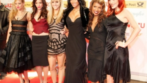 The Pussycat Dolls Wallpapers And Backgrounds