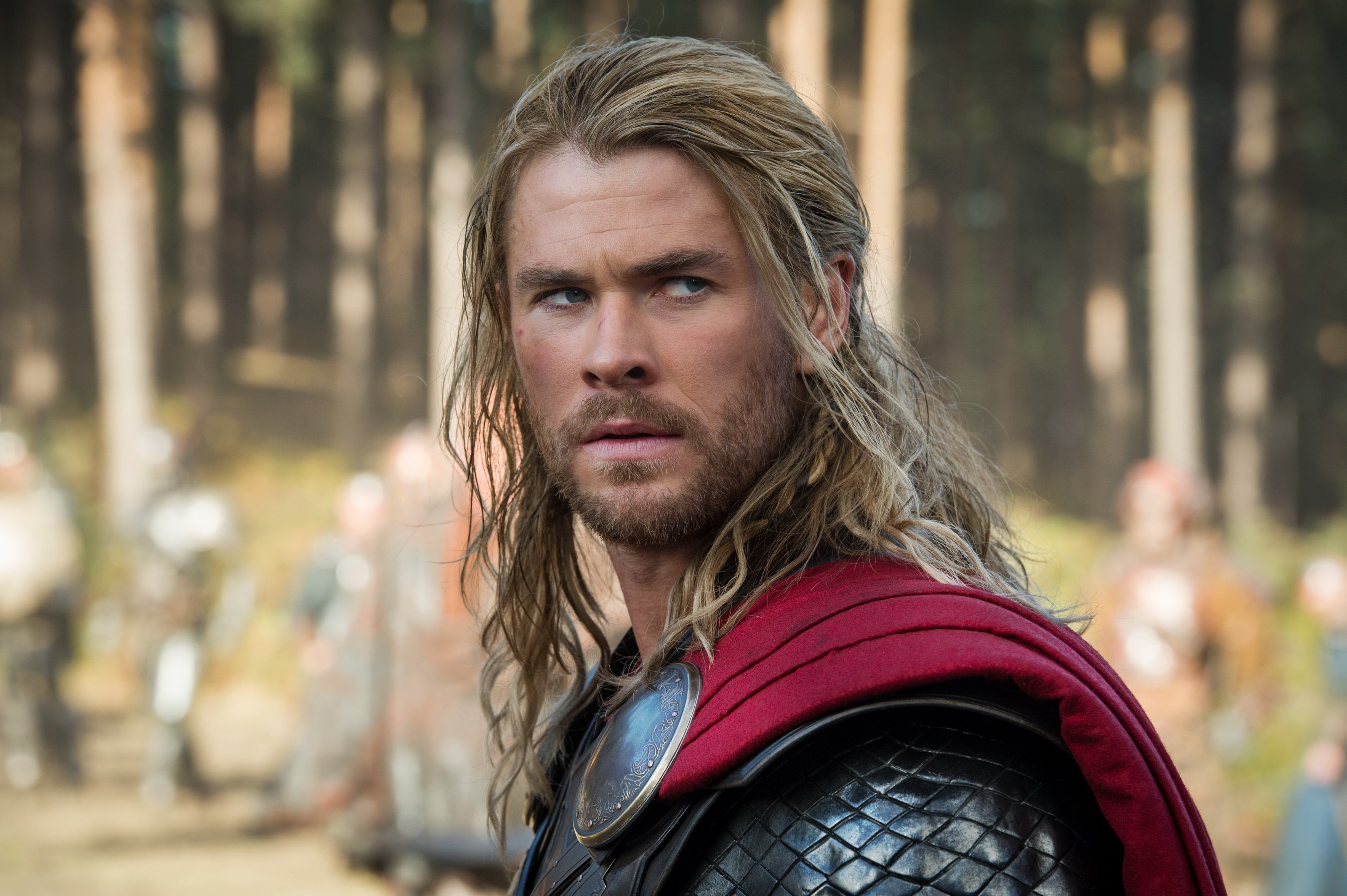 Thor High Definition Wallpapers