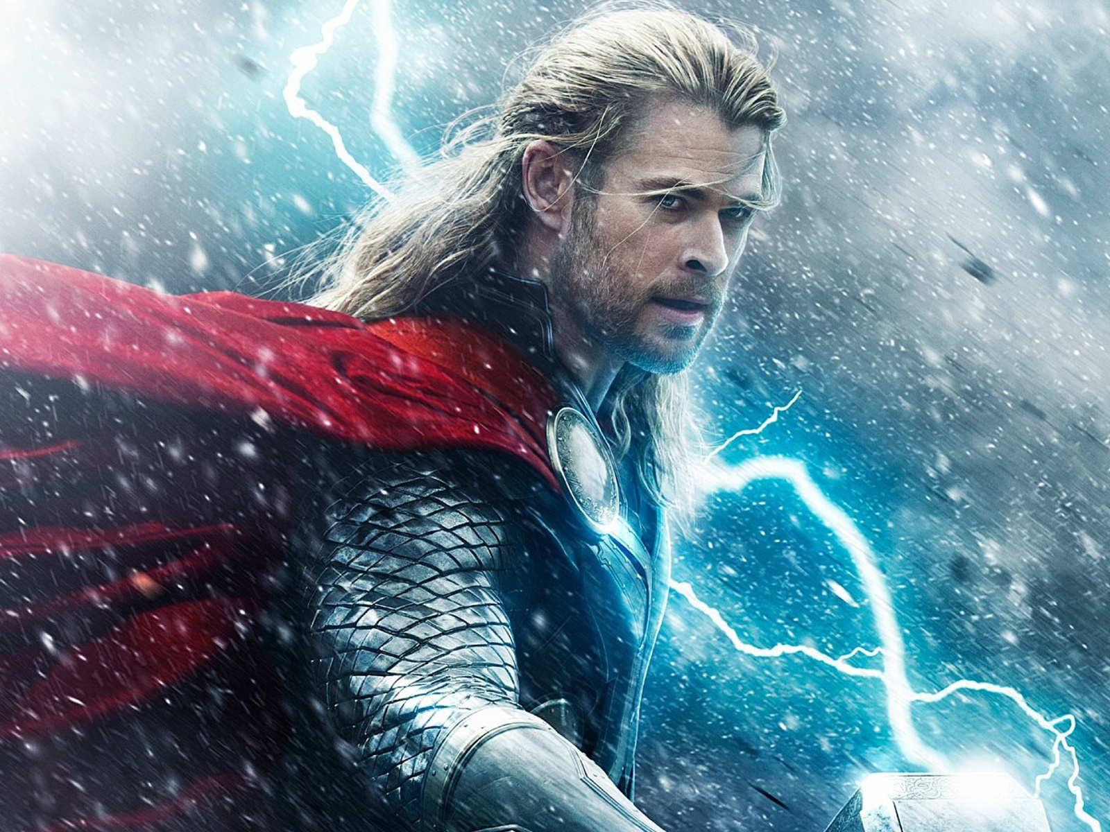Thor Pictures