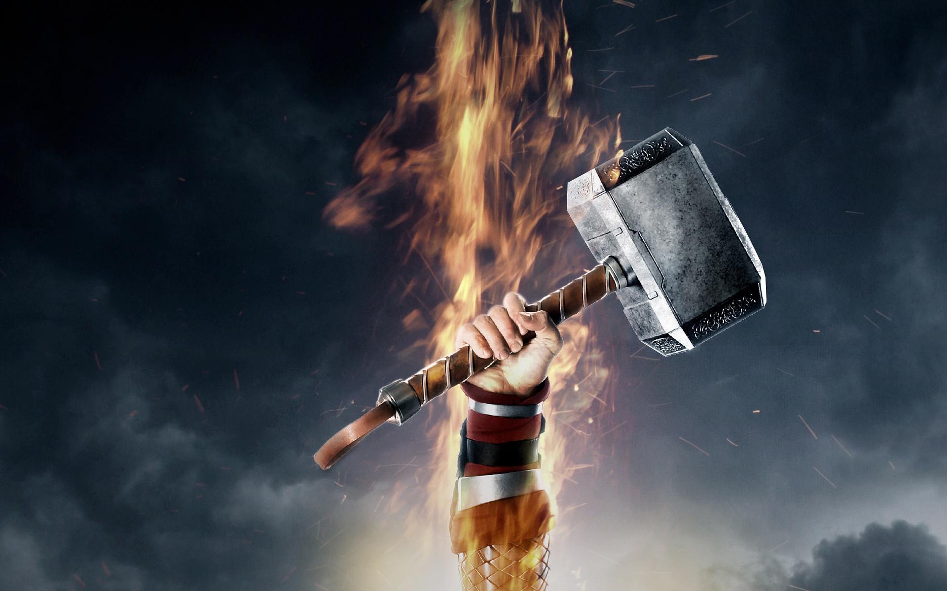 Thor Widescreen