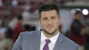 Tim Tebow Hd Wallpaper