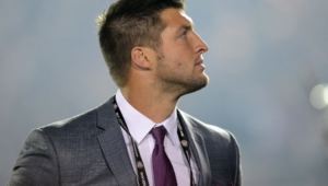 Tim Tebow High Definition