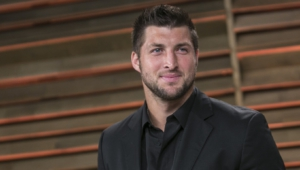 Tim Tebow High Quality Wallpapers