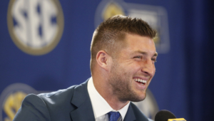 Tim Tebow For Desktop