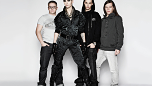 Tokio Hotel Background