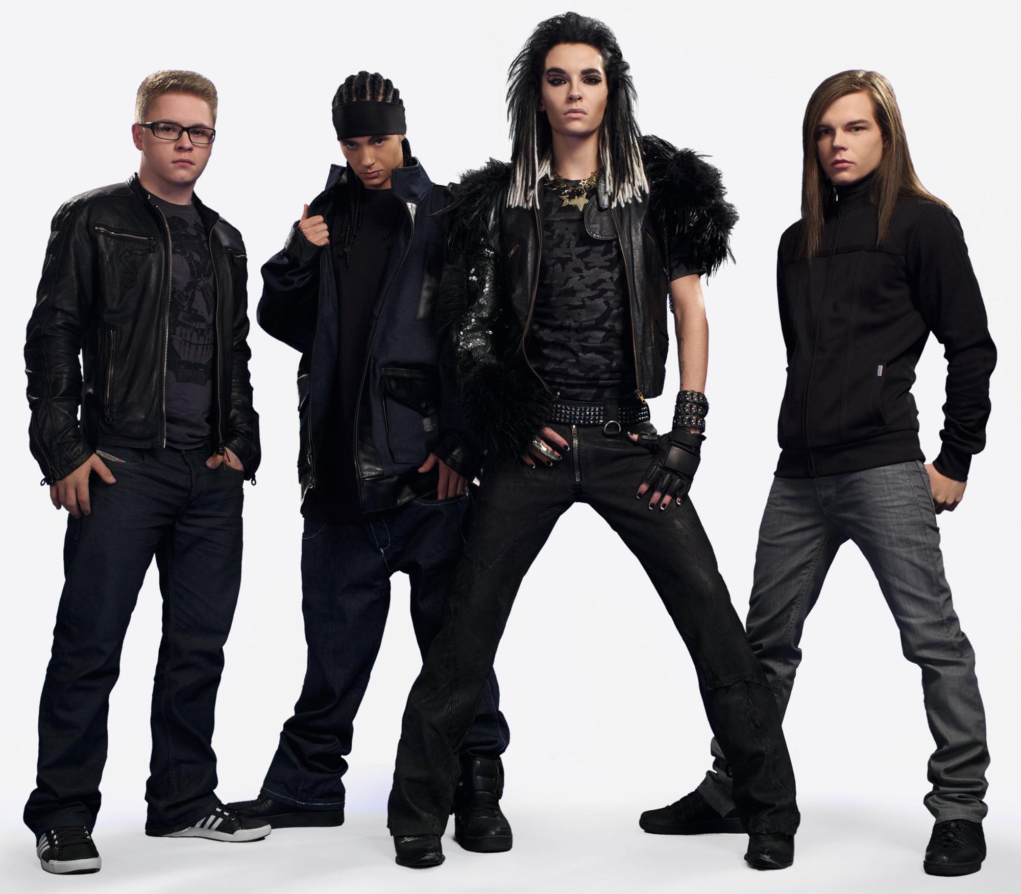 Tokio Hotel Hd