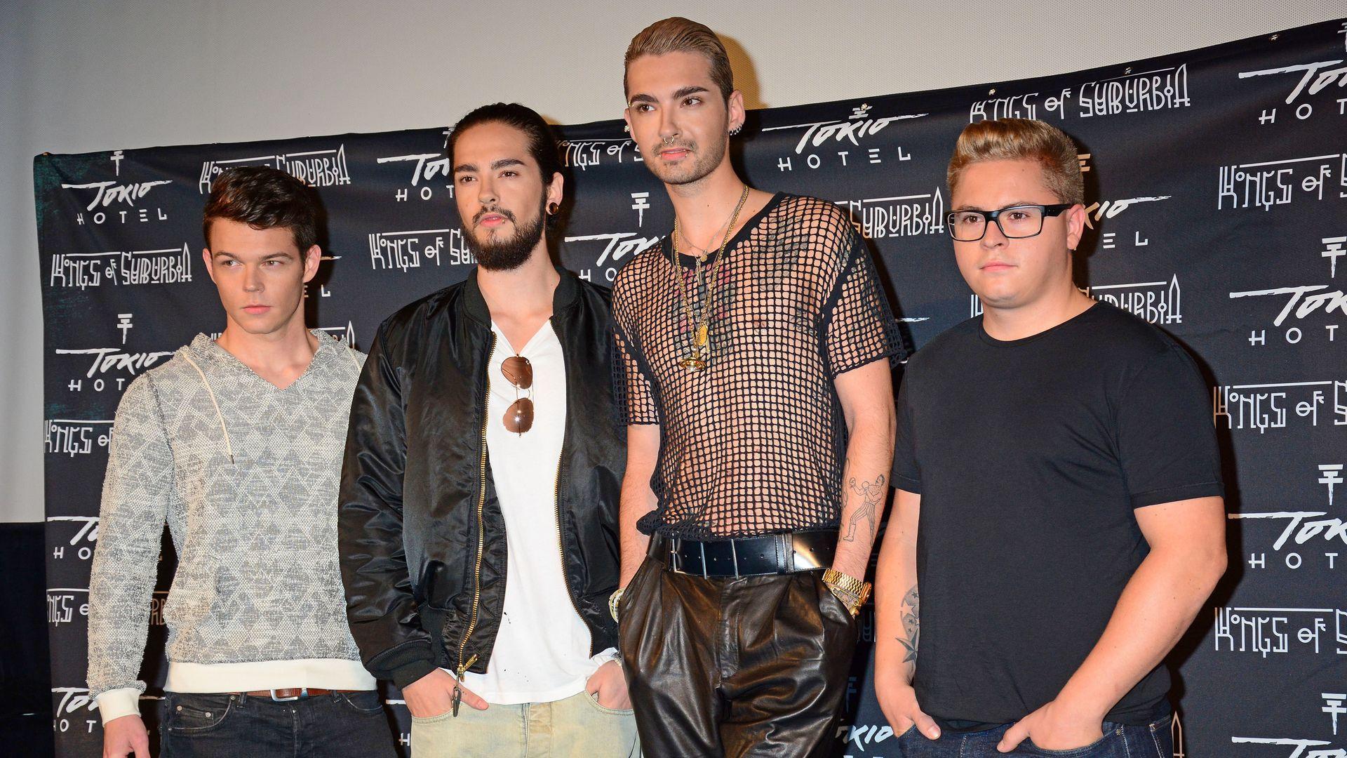 Tokio Hotel High Definition