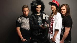 Tokio Hotel Images
