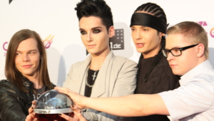 Tokio Hotel Wallpaper For Laptop