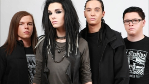 Tokio Hotel Wallpapers Hd