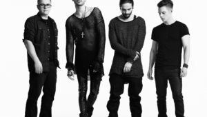 Tokio Hotel Wallpapers And Backgrounds