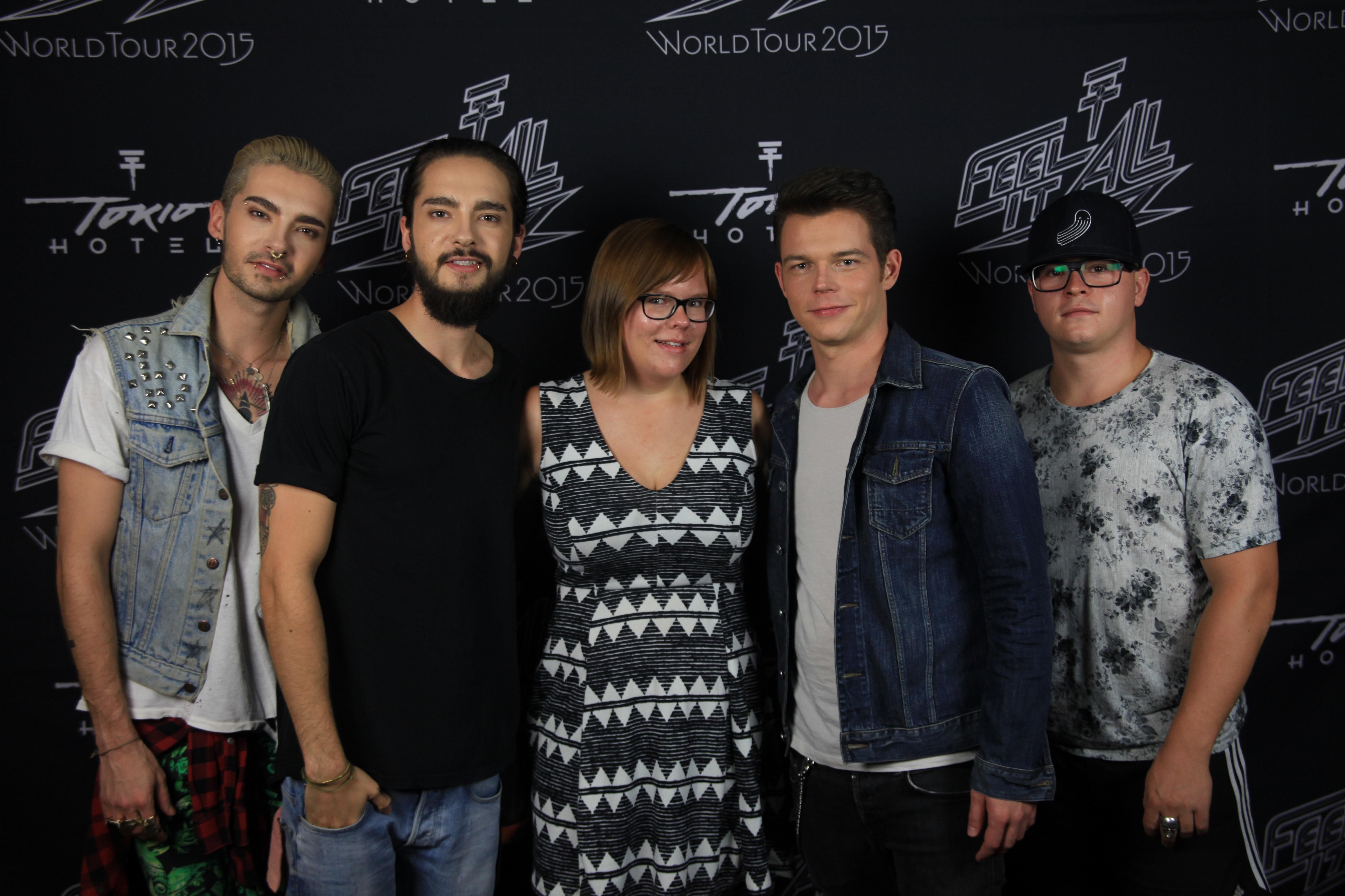 Tokio Hotel Widescreen
