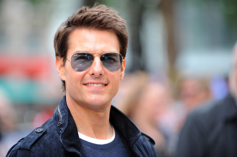 Tom Cruise Hd