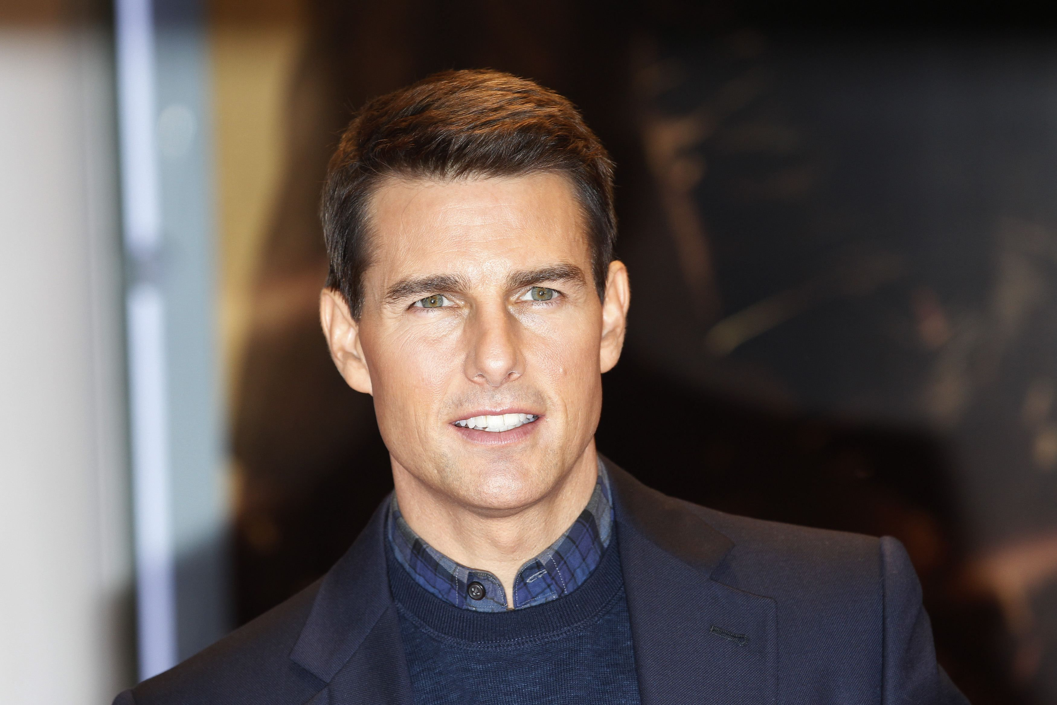 Are the tom cruise gay rumors finally put to rest
