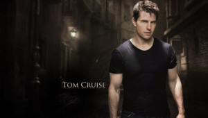 Tom Cruise Images