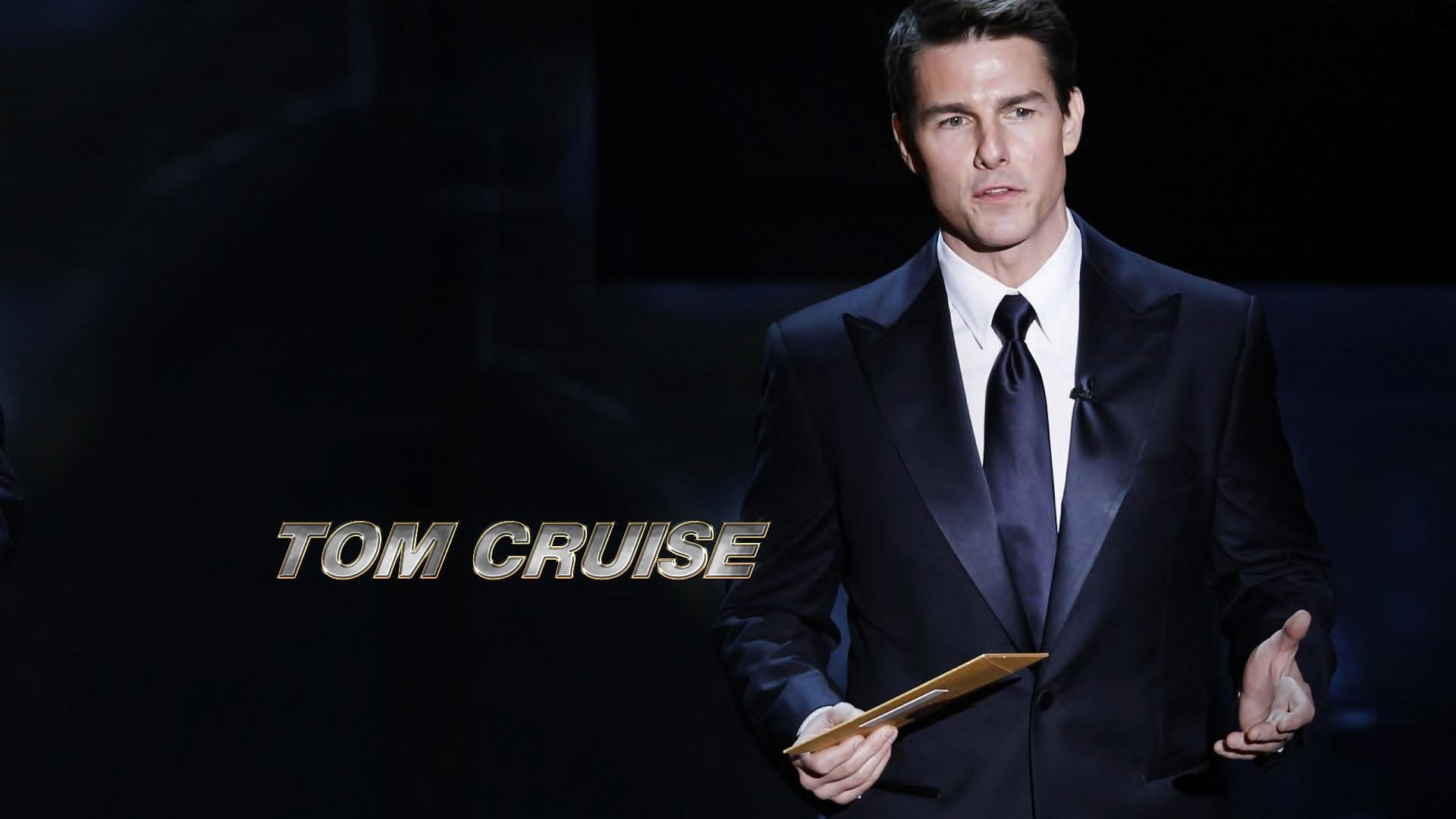 Tom Cruise For Desktop