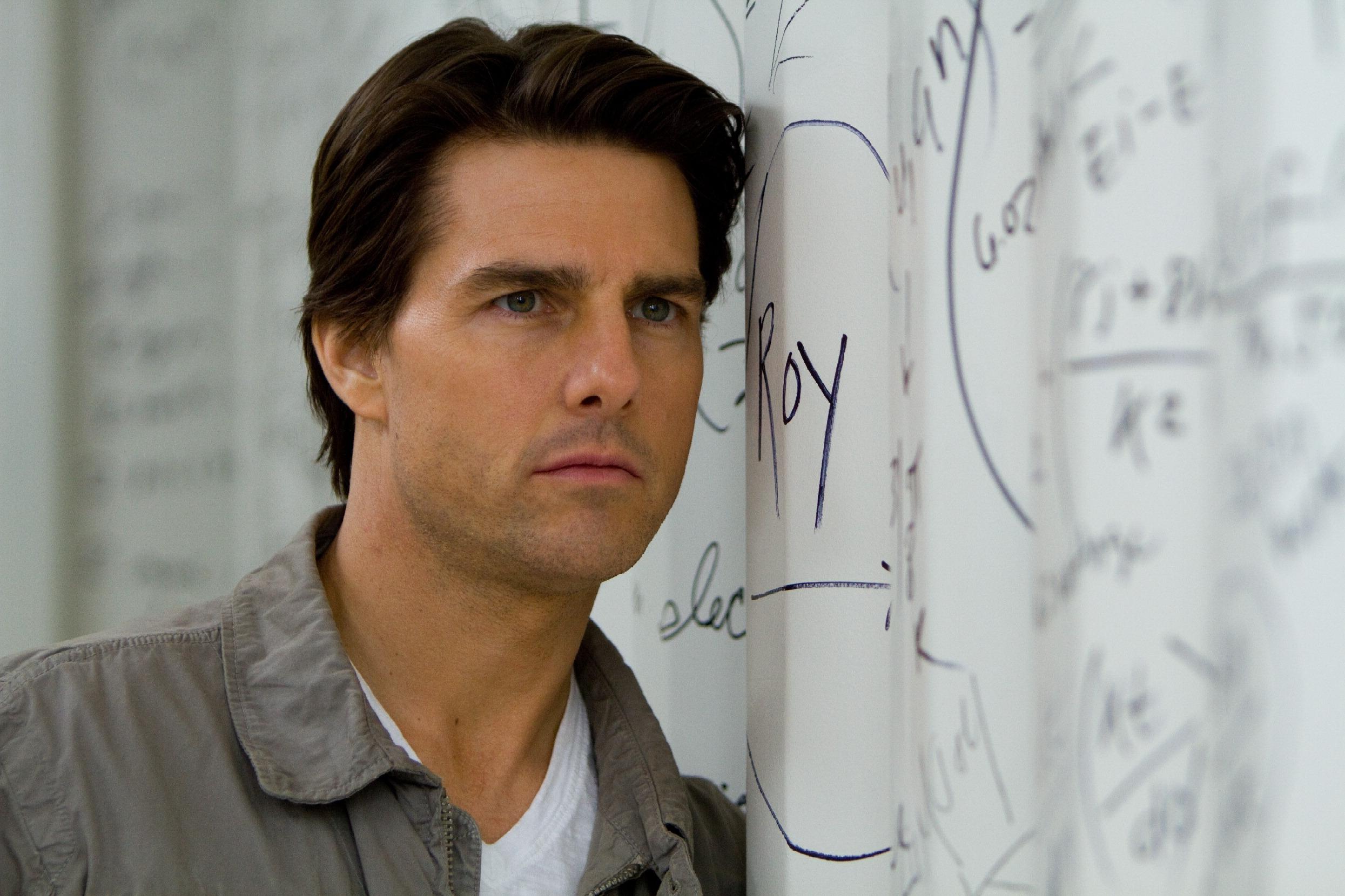 Tom Cruise Full Hd