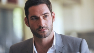 Tom Ellis Hd