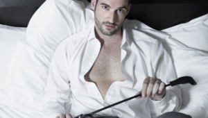 Tom Ellis High Definition