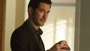 Tom Ellis High Quality Wallpapers