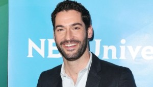 Tom Ellis Images