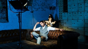 Tom Ellis Wallpapers