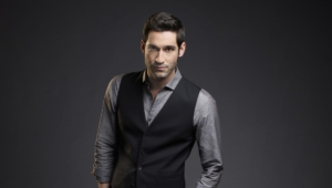 Tom Ellis Wallpapers Hq