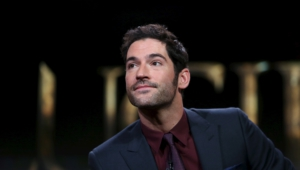 Tom Ellis Full Hd