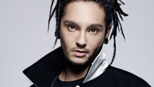 Tom Kaulitz Hd