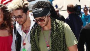 Tom Kaulitz Hd Desktop