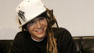 Tom Kaulitz Hd Wallpaper