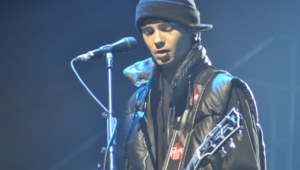 Tom Kaulitz Images