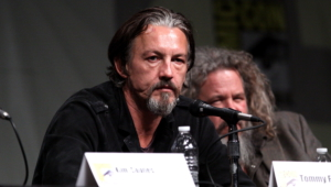 Tommy Flanagan Hd Background