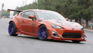 Toyota Gt 86 Images