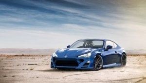Toyota Gt 86 Photos