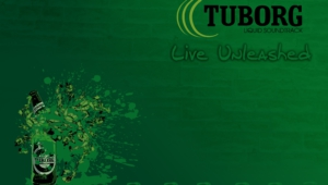 Tuborg Wallpaper