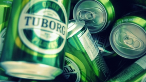 Tuborg Widescreen