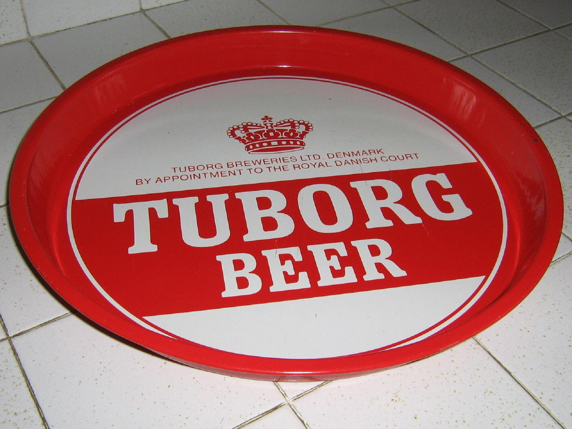 Tuborg For Desktop