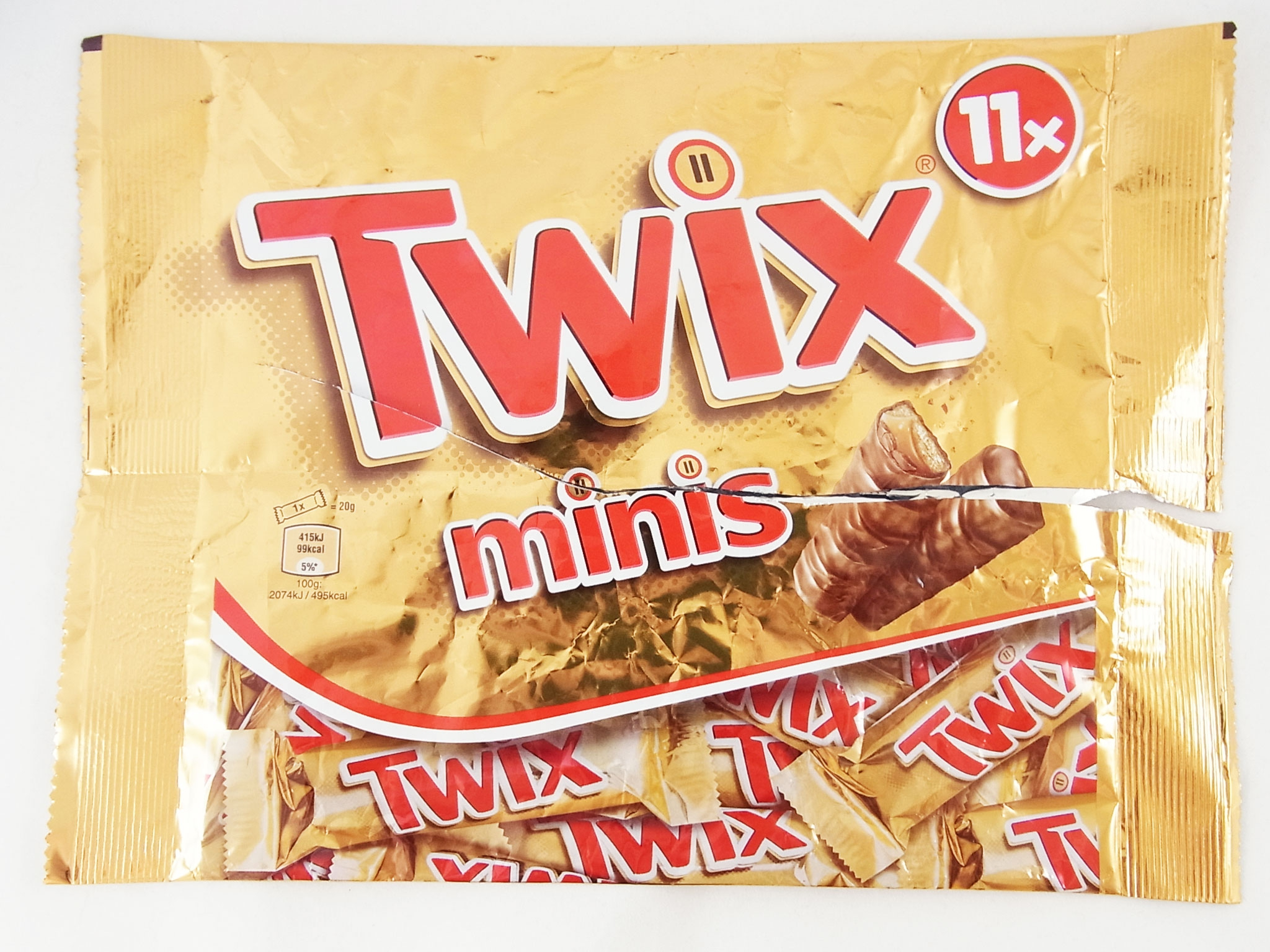 Twix High Definition Wallpapers