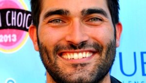 Tyle Hoechlin Hd Desktop
