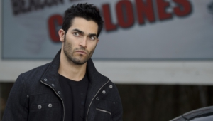 Tyle Hoechlin Hd Wallpaper