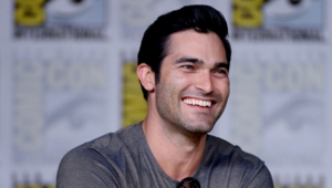 Tyle Hoechlin Wallpapers