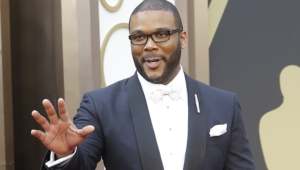Tyler Perry Hd Desktop