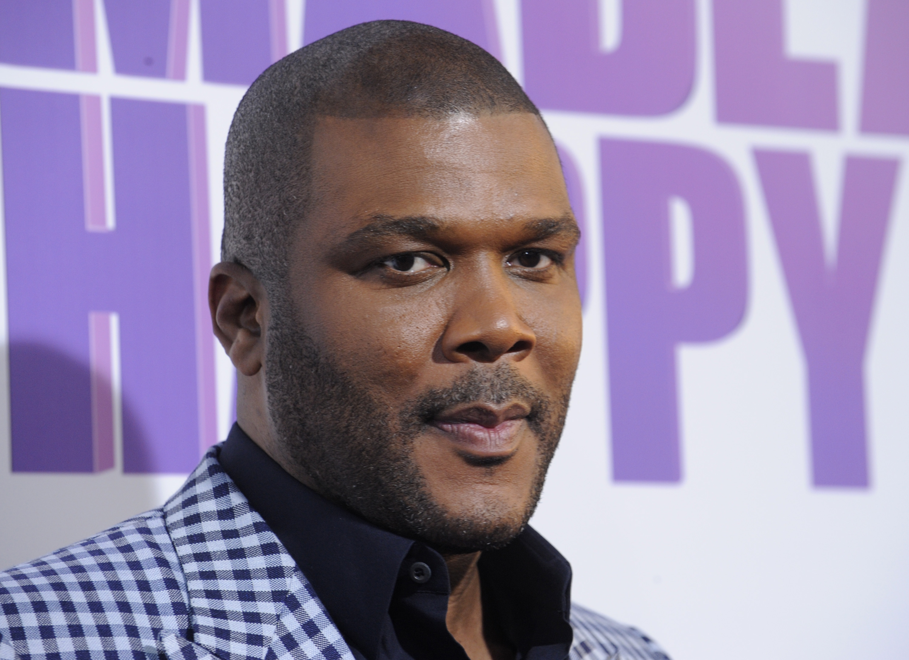 Tyler Perry Hd