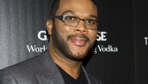 Tyler Perry High Quality Wallpapers