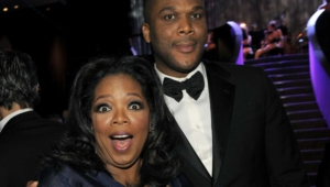 Tyler Perry Images