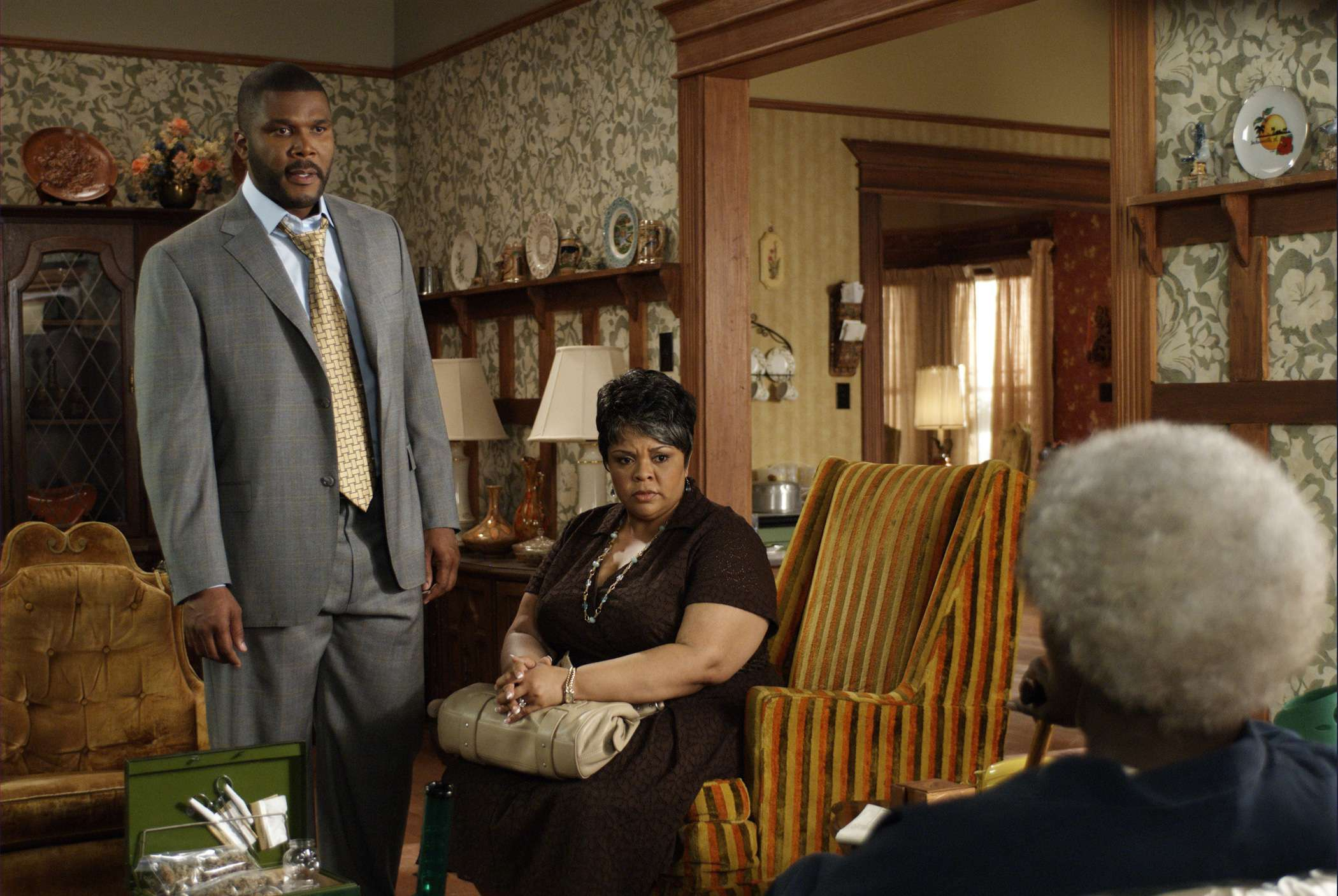 Tyler Perry Wallpapers Hd