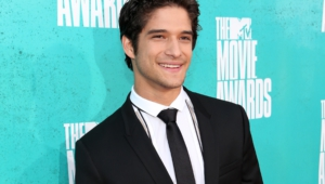 Tyler Posey Hd Wallpaper